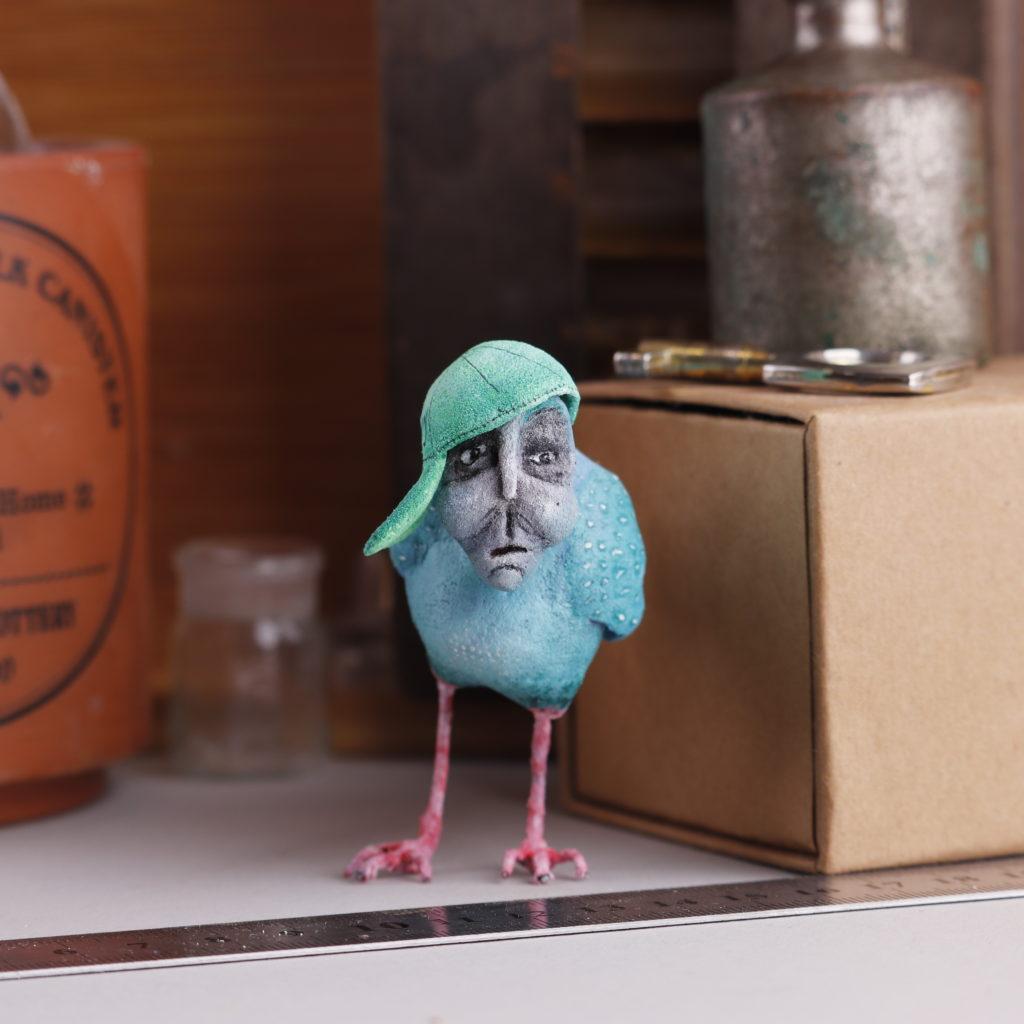 Granny Bird